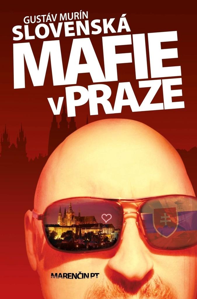 Slovenská mafie v Praze - Gustáv Murín