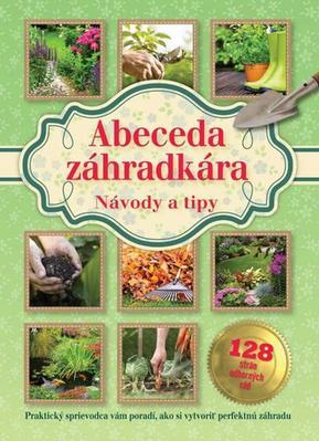 Obrázok Abeceda záhradkára