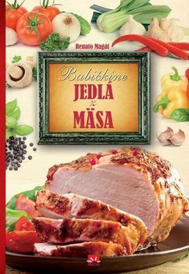 Obrázok Babičkine jedlá z mäsa