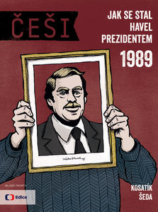 Obrázok Češi 1989