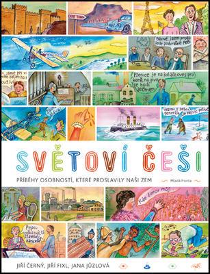 Obrázok Světoví Češi