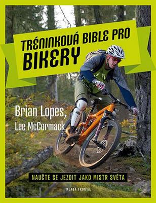 Obrázok Tréninková bible pro bikery