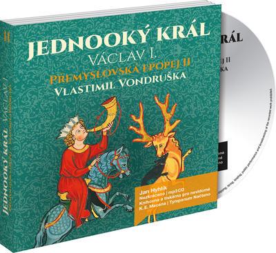 Obrázok Jednooký král Václav I.