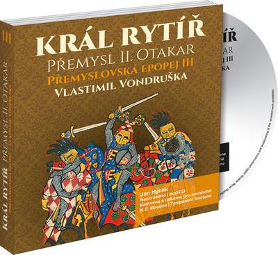 Obrázok Král rytíř Přemysl II. Otakar