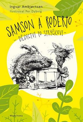 Obrázok Samson a Roberto