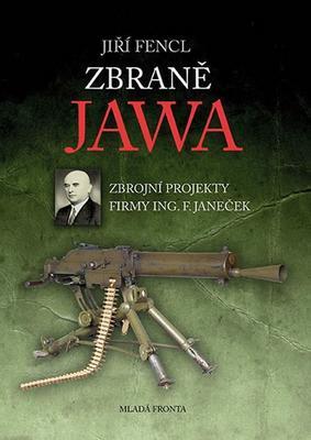 Obrázok Zbraně Jawa