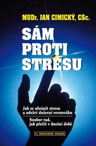 Obrázok Sám proti stresu