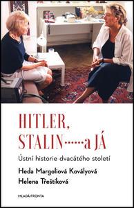 Obrázok Hitler, Stalin a já