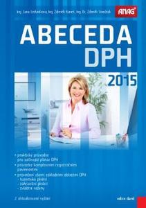 Obrázok Abeceda DPH 2015