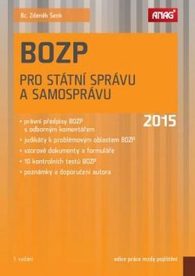 Obrázok BOZP pro státní správu a samosprávu