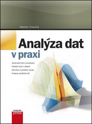 Obrázok Analýza dat v praxi