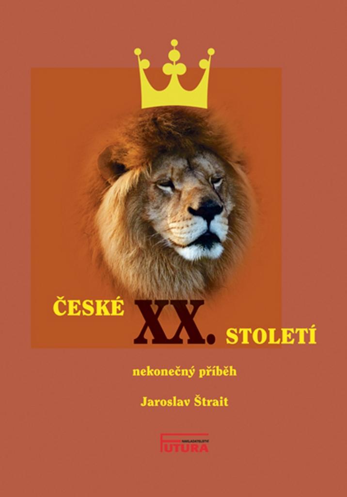České XX. století - Jaroslav Štrait