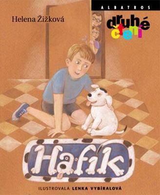 Obrázok Hafík