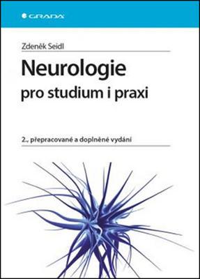 Obrázok Neurologie pro studium i praxi