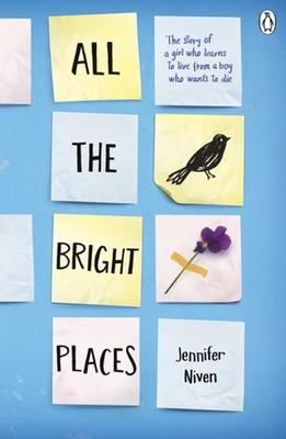 Obrázok All the Bright Places
