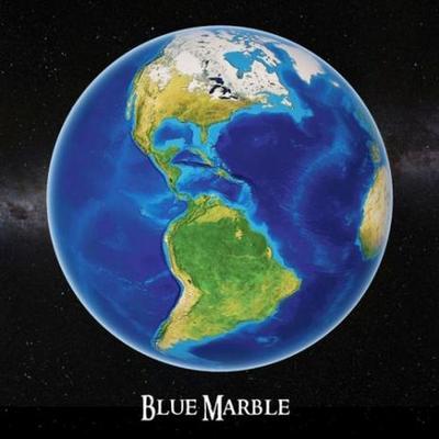 Obrázok Blue Marble