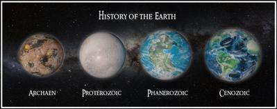 Obrázok Historie Země
