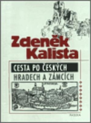 Obrázok Cesta po českých hradech a zámcích
