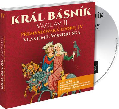 Obrázok Král básník Václav II.