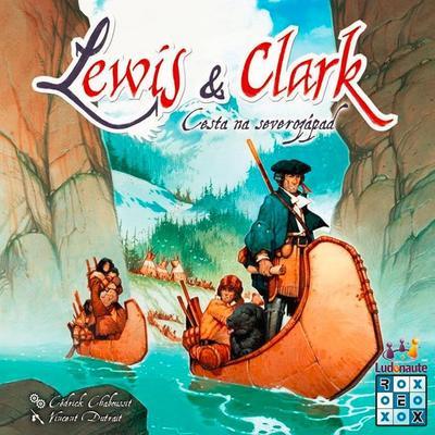 Obrázok Lewis & Clark Cesta na severozápad