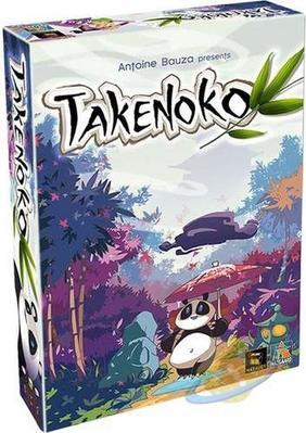 Obrázok Takenoko