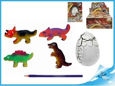 Obrázok Dinosaurus líhnoucí a rostoucí JUMBO