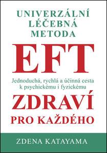 Obrázok Univerzální léčebná metoda EFT