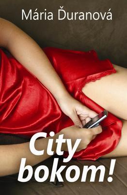 Obrázok City bokom!