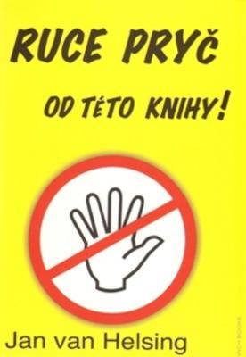Obrázok Ruce pryč od této knihy