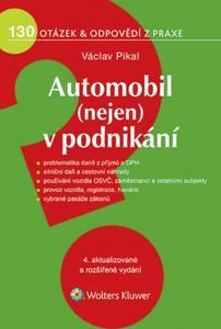 Obrázok Automobil (nejen) v podnikání