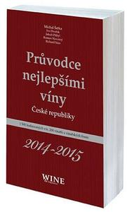 Obrázok Průvodce nejlepšími víny České republiky