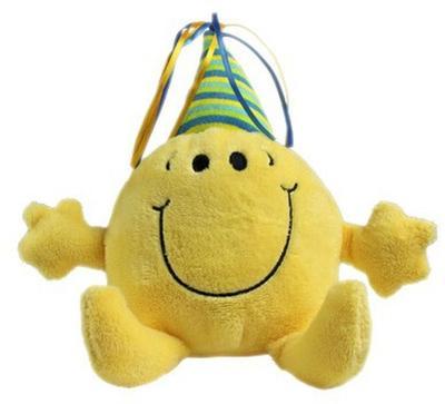 Obrázok Mr. happy