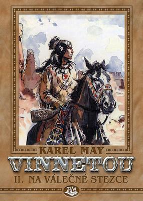 Obrázok Vinnetou II. Na válečné stezce