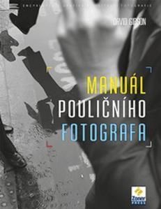 Obrázok Manuál pouličního fotografa