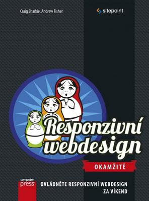 Obrázok Responzivní webdesign Okamžitě