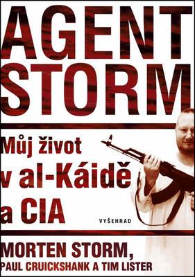 Obrázok Agent Storm