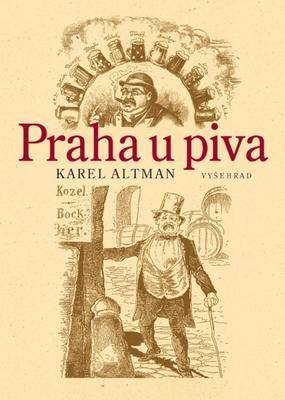 Obrázok Praha u piva