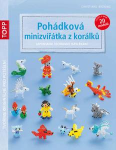 Obrázok TOPP Pohádková minizvířátka z korálků