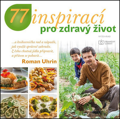 Obrázok 77 inspirací pro zdravý život
