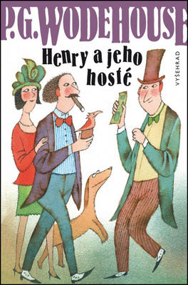 Obrázok Henry a jeho hosté