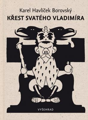 Obrázok Křest svatého Vladimíra