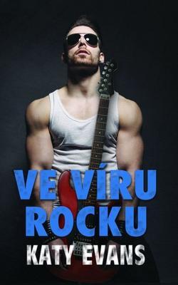 Obrázok Ve víru rocku