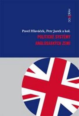 Obrázok Politické systémy anglosaských zemí