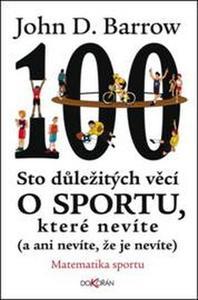 Obrázok Sto důležitých věcí o sportu, které nevíte