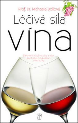 Obrázok Léčivá síla vína