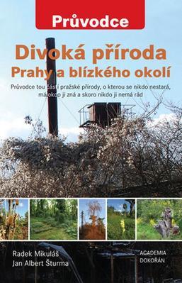 Obrázok Divoká příroda Prahy a blízkého okolí