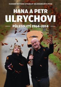 Obrázok Hana a Petr Ulrychovi