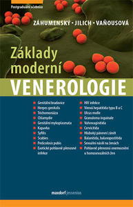 Obrázok Základy moderní venerologie