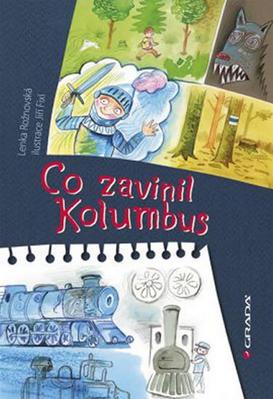 Obrázok Co zavinil Kolumbus