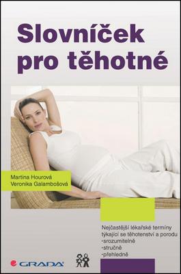 Obrázok Slovníček pro těhotné